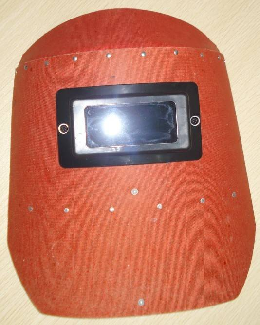 Welding Helmet / Welding Mask (JK11501)