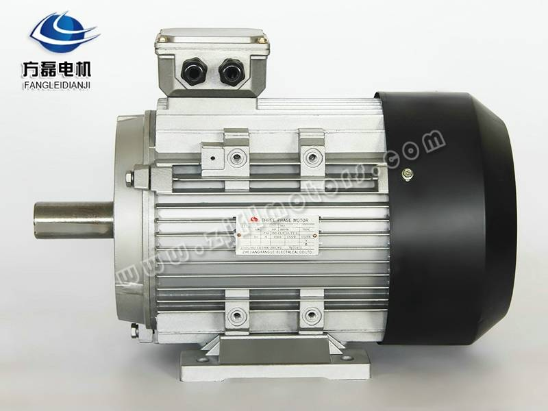 YX3High-Efficiency  Aluminium three phase Induction motor