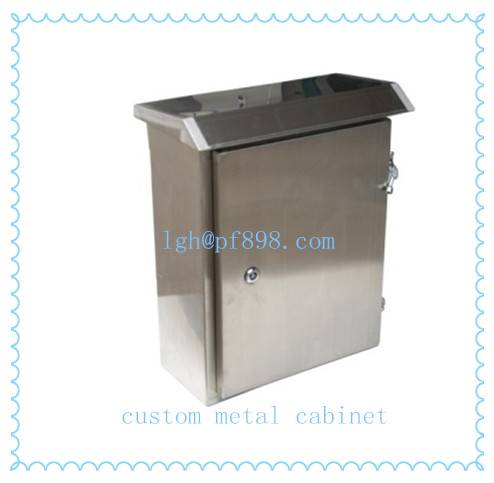 high precision non standard metal stamping made in china