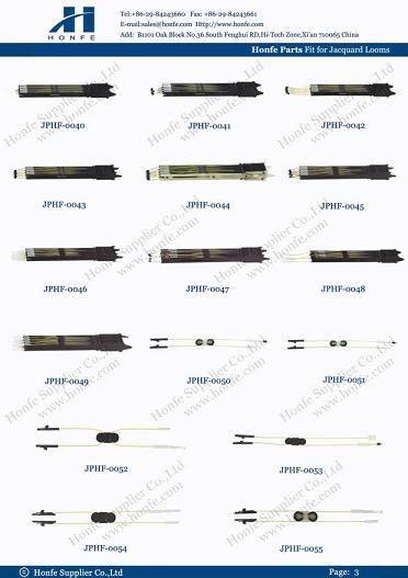 Jacquard Looms/Honfe  parts 029-84243660
