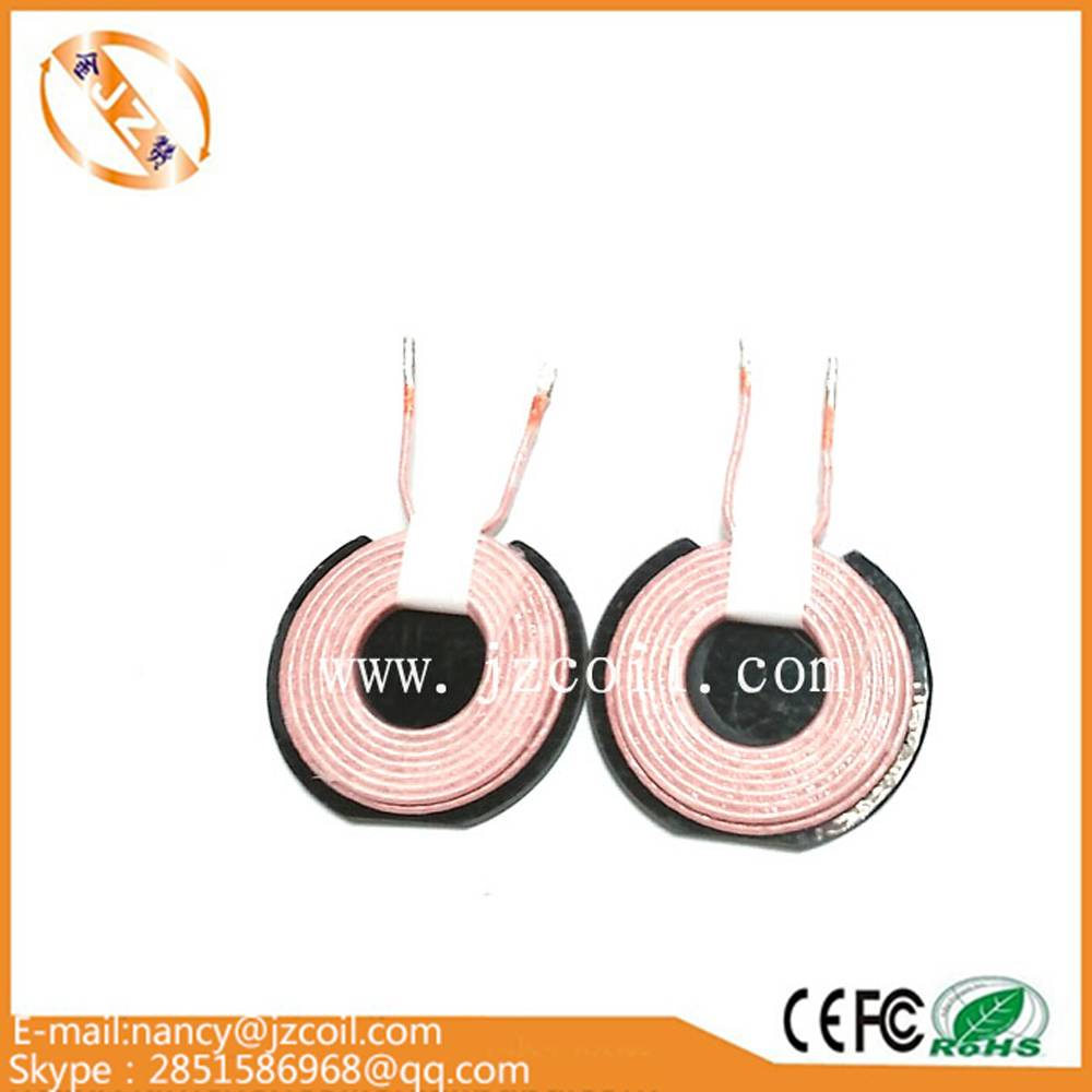 Air coil Inductor coil for samsung Gear 2