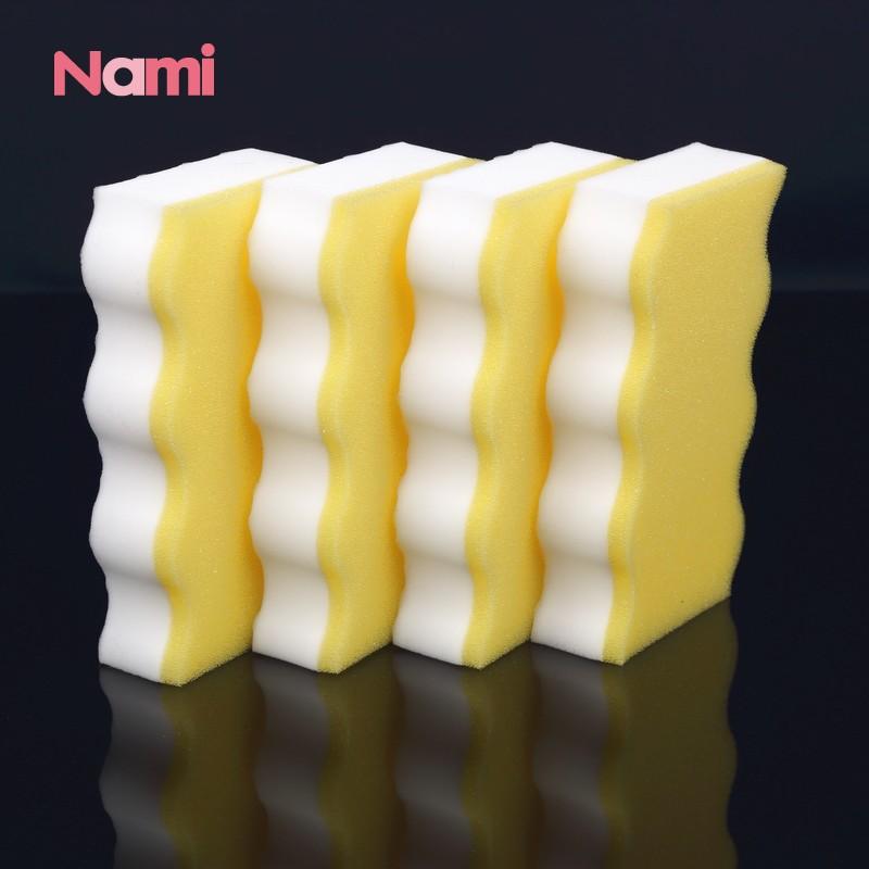 Direct factory selling Large Cleaning Sponges Magic Foam Sponge Polishing Sponge