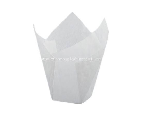 Wholesale Paper Tulip Cups Baking Cups