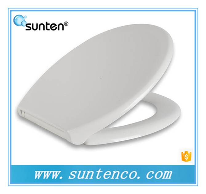 popular bathroom sanitary fitting duroplast toilet seat cover