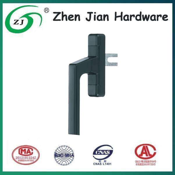 Aluminium door and window handle,window hardware