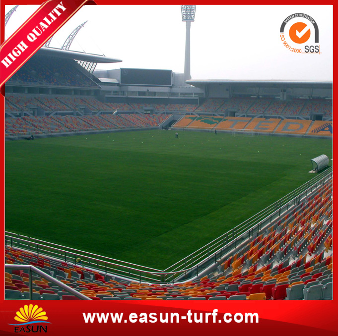 Chinese synthetic turf artificial grass carpets for football stadium-AL