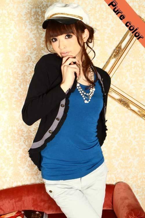 koreanjapanclothing.com fashion top  korean japan clothing fashion wholesale apparel online dress