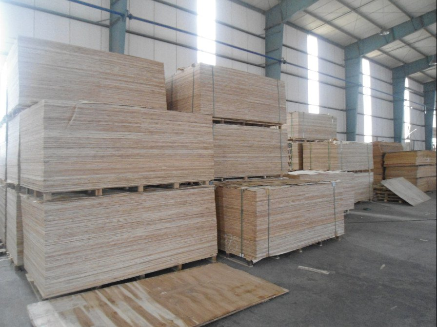 THE CHEAPEST PACKING PLYWOOD - VIETNAMESE SUPPLIER