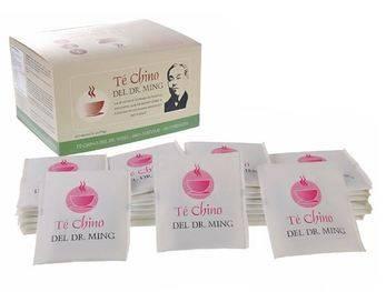 Te Chino Del Dr Ming Tea - Brand New in Box