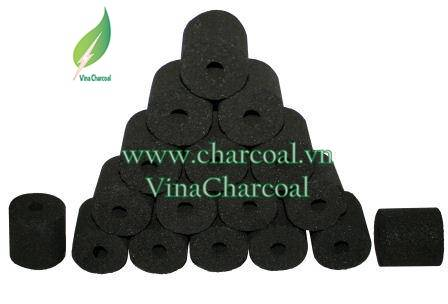 High quality coconut shell charcoal for Barbecue (BBQ)