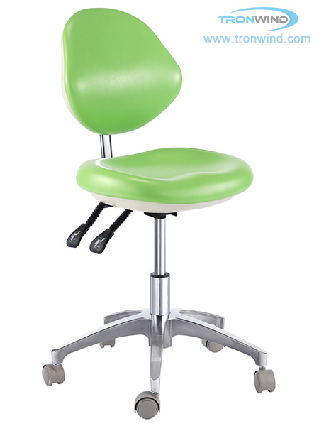 Dental stool TD14, Optometry Chair, Nursing Chair, Doctor Stool, Dialysis Chair, Attendant Chair