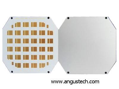 PCB with Immersion Gold