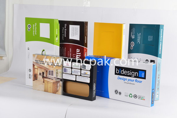 Variety Packaging Boxes