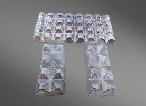 Aluminum Elements Additives--Aluminium Chromium alloy