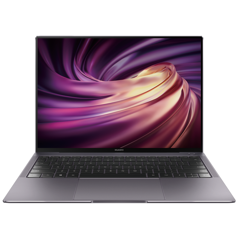 2019 HUAWEI MateBook X Pro Window10 Home 13.9 inches HUAWEI first notebook with FullView design