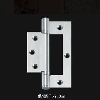 Door, window & cabinet hinge