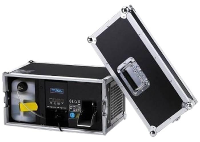2CH 50HZ 60HZ Stage Haze Fog Machine Effect 60×59×26.5 cm 99min / L