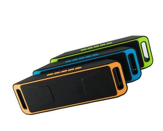 Bluetooth Speaker 4.0 Stereo Audio Receiver Wireless Enceinte Subwoofer Altavoz Loudspeakers