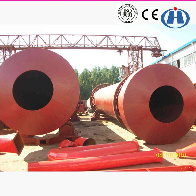 Indirect Rotary Dryer for sale