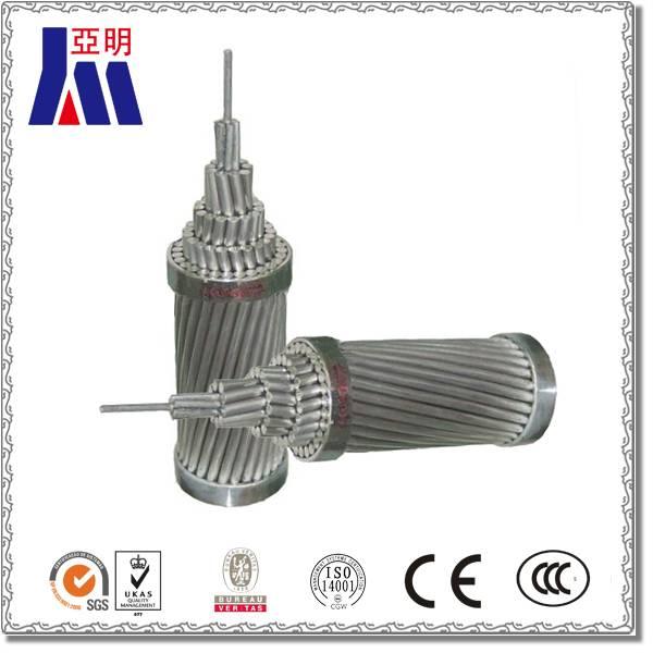 AAAC/ACSR/AAC/ABC aluminum stranded cable