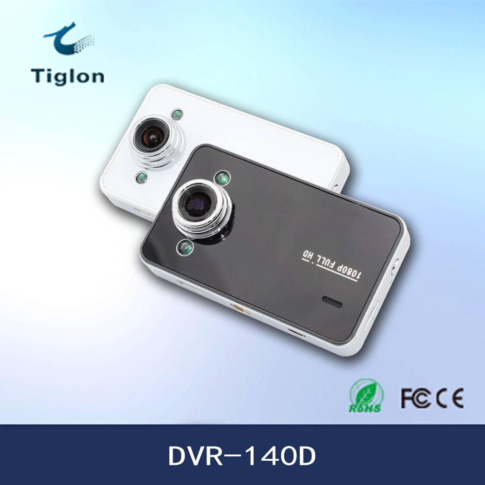 Tiglon Car DVR-140D