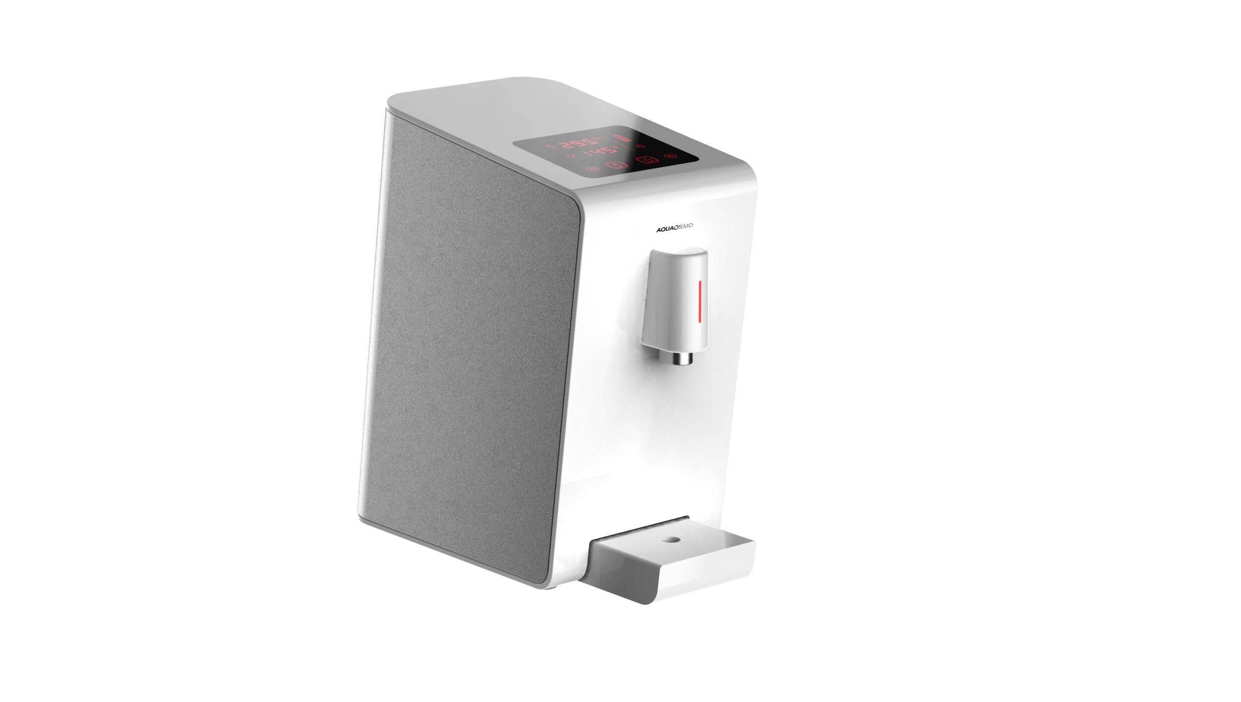 Instant water boiler