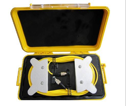 OTDR launch cable box