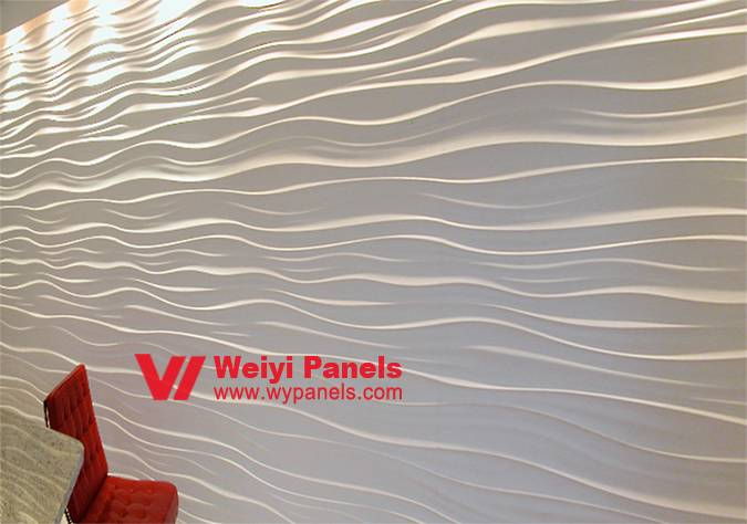 3D Decorative Wall Panels More than 300 styles WY-031