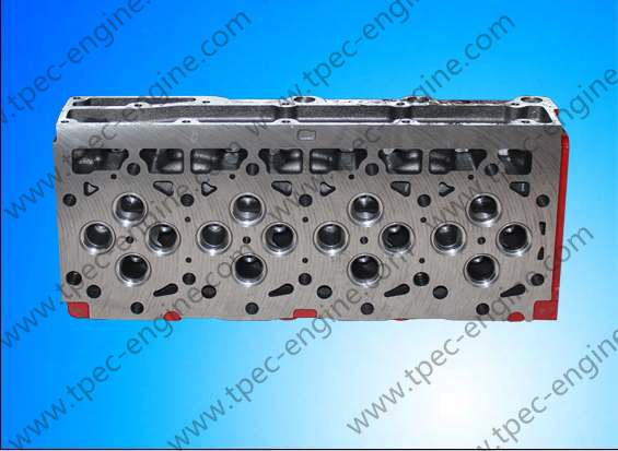 ISF3.8 Cylinder Head For Heavy Duty Truck
