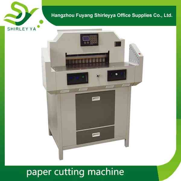 paper cutting machine 5200H
