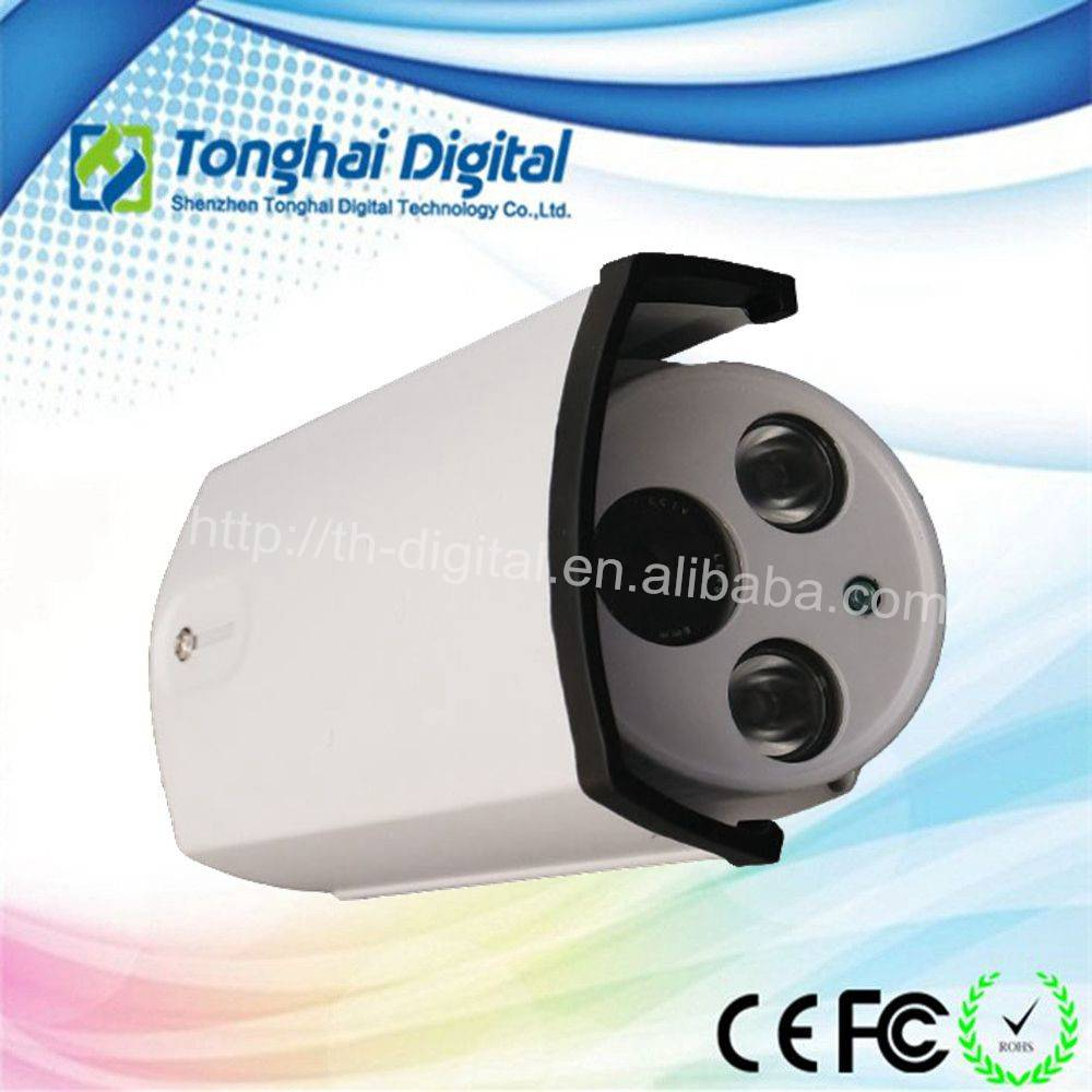 Color  1/4 CMOS 800TVL full hd cctv camera