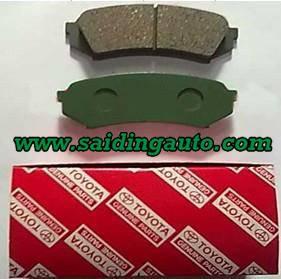 Brake Pad for Toyota LEXUS LX470 Land Cruiser Prado OEM 04466-60070