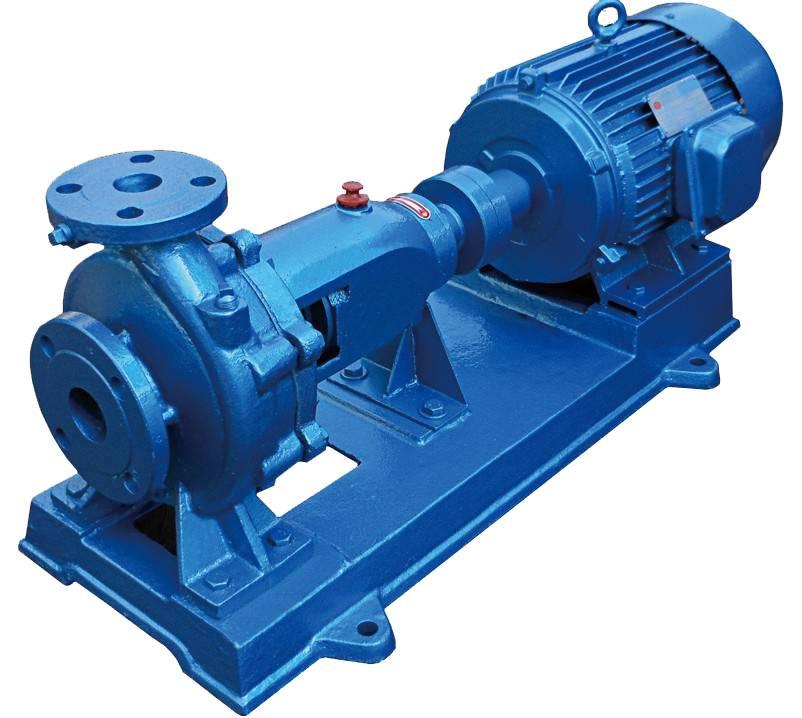 IS Series Pump (ISO2858)