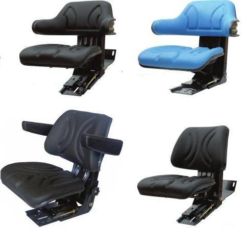 Forklift, Tractor Seats