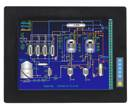 12.1 inch industrial panel pc