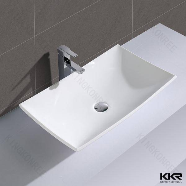 new model wash hand basin design for bathroom