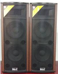 PROFESSIONAL STAGE ACTIVE SPEAKER WITH CHEAP PRICE