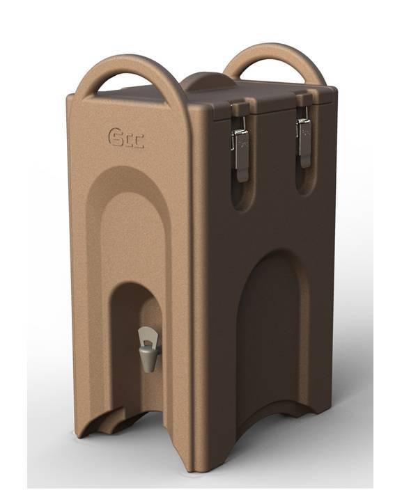 Insulated Beverage Bucket