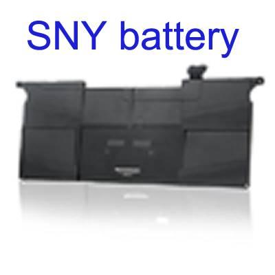 "35WH 7.3v laptop battery for apple Macbook Air 11"" A1370 A1406 MC968 MC969 A1375 MC505 MC506 A1465 A"