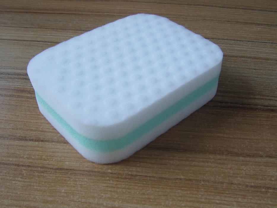 High Density Extra Power Melamine Foam sponge