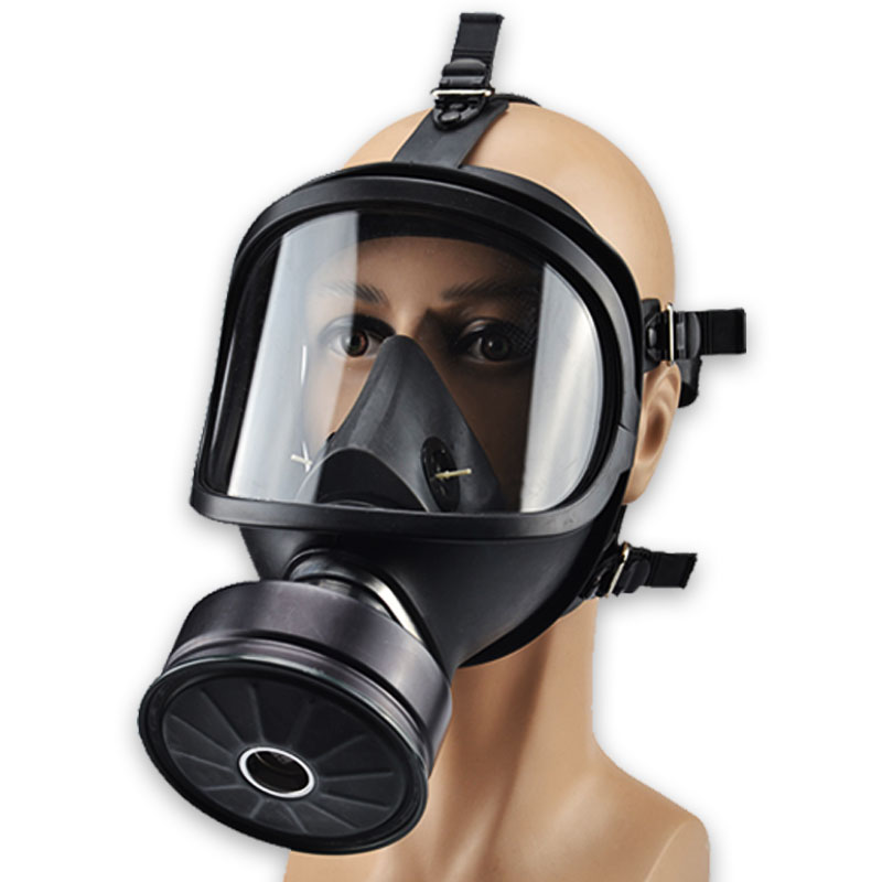High Quality MF14 Full Face Respirator Gas Mask