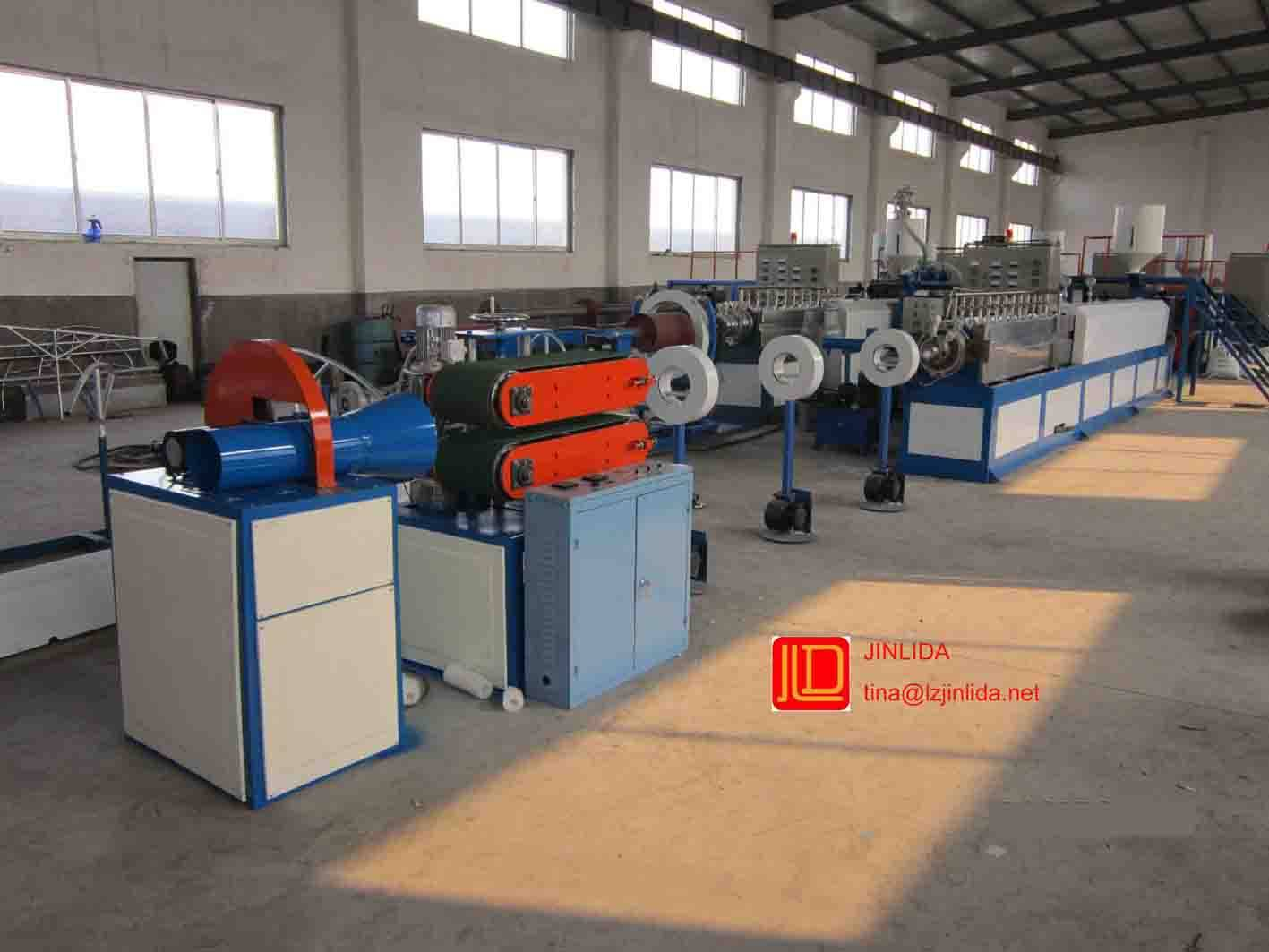 epe foam sheet/pipe/tube/rod/stick extrusion machine