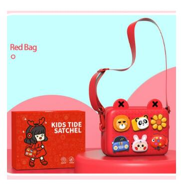 2020 Latest Children's Bag Casual Backpack Outdoor Bag