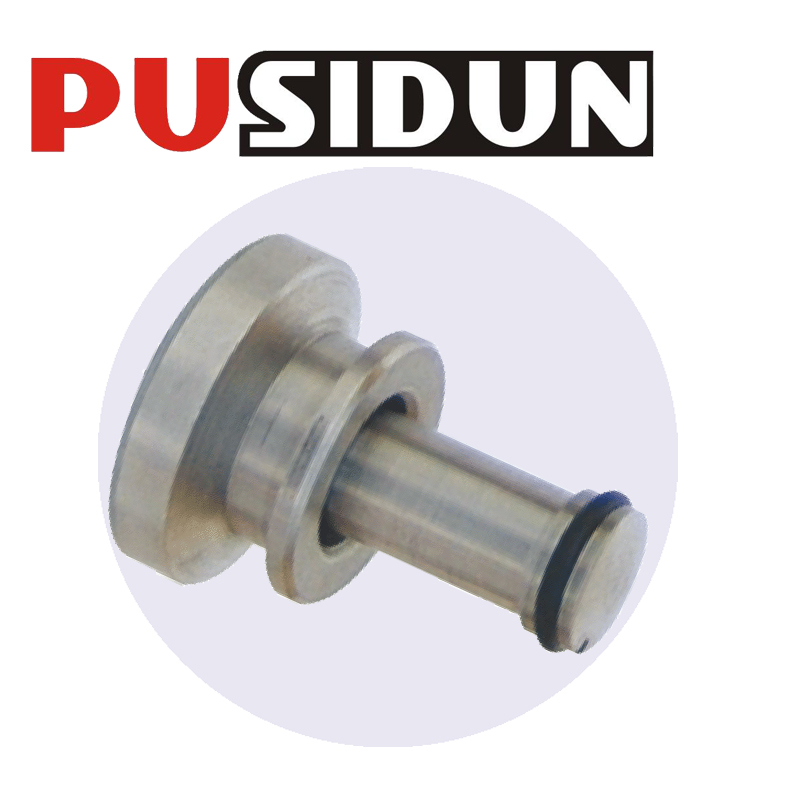 Tumble Support For Shear Beam Load Cell