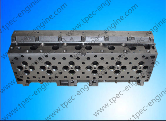 4962732 cylinder head for ISX15