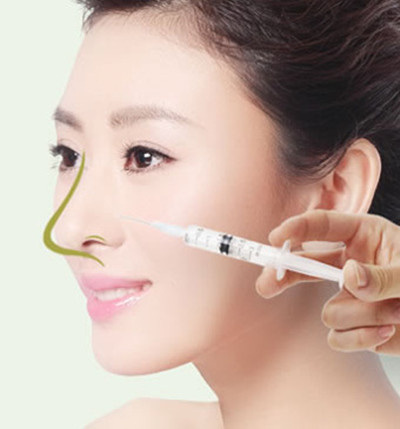 Injectable Dermal Filler Hyaluroonic Acid for Face with High Quality