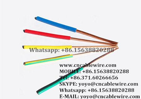 2.5mm2 Copper Wire
