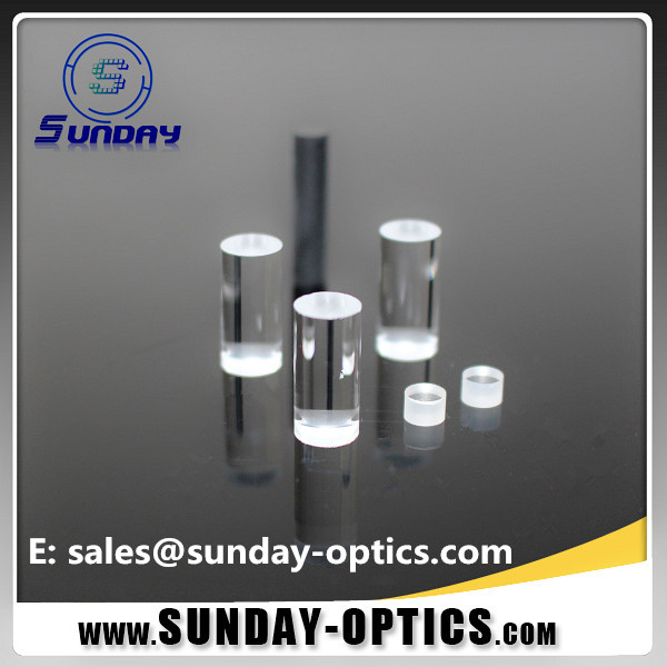 Cylinder lens,cylinder lenses,rod lens,rod lenses,bk7 glass,fused silica glass