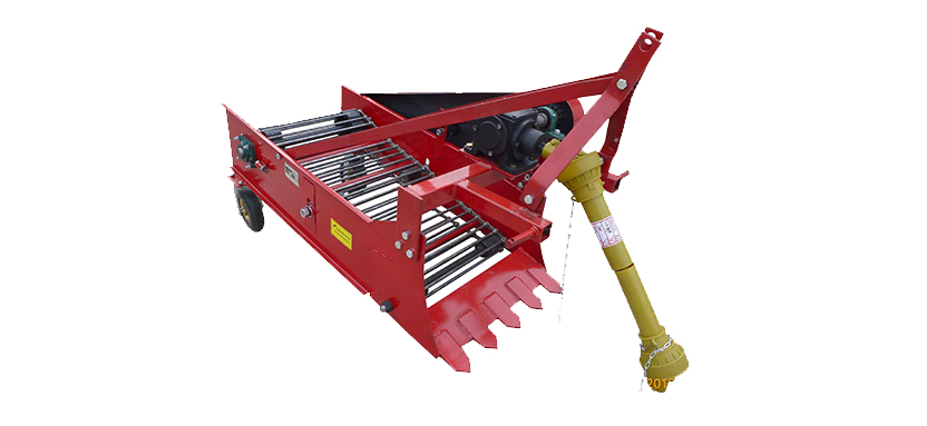 BIATRACTOR High Quality Potato Digger Potato Harvester