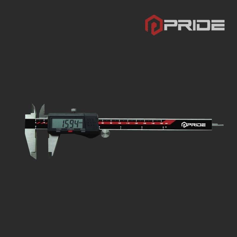 Big LCD Display Digital Caliper 0-150mm